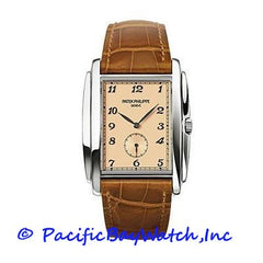 Patek Philippe Gondolo 5124G Pre-Owned