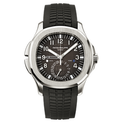 New 2019 Patek Philippe Aquanaut 5164A