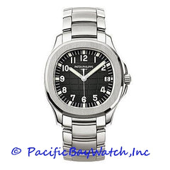 New 2019 Patek Philippe Aquanaut 5167/1A