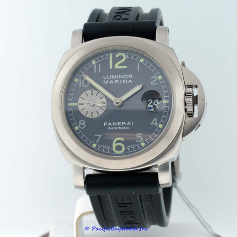 Panerai Luminor Marina PAM00086 Pre-owned