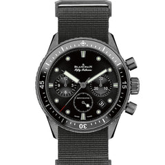 Blancpain Bathyscaphe Fifty Fathoms Chronograph 5200-0130-NABA