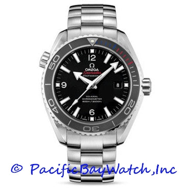 Omega Seamaster Olympic Collection Sochi 2014 522.30.46.21.01.001