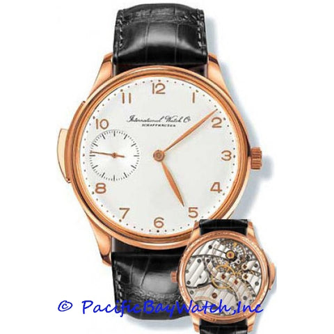 IWC Portuguese Minute Repeater IW524006