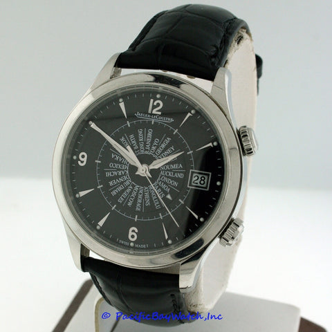 Jaeger leCoultre Master Memovox 174.8.96 Pre-owned