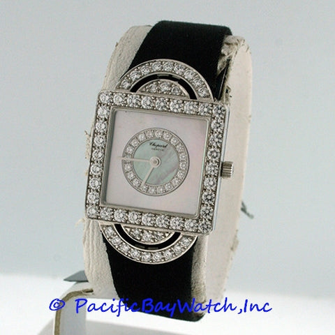 Chopard Classiques Diamond Pre-Owned 13/5051
