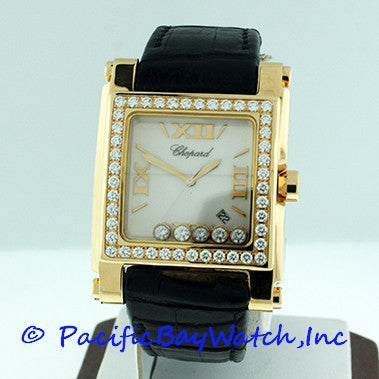 Chopard Happy Sport II 28/3569 Pre-Owned