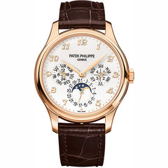 Patek Grand Complication Perpetual Calendar 5327R-001