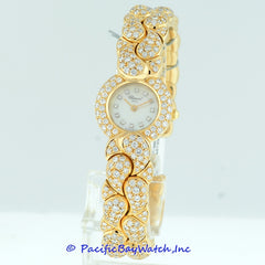 Chopard Casmir Ladies 43/6008 Pre-Owned