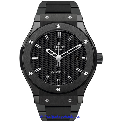 Hublot Classic Fusion Black Magic 542.CM.1770.CM