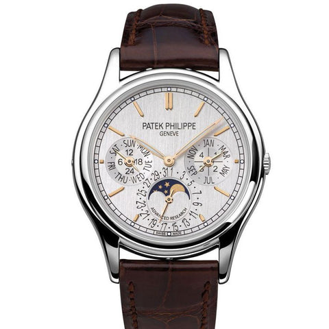 Patek Advanced Research Perpetual Calendar 5550P