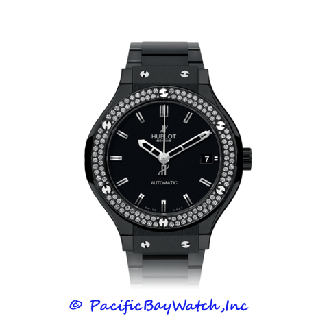 Hublot Classic Fusion Black Magic 565.CM.1170.CM.1104