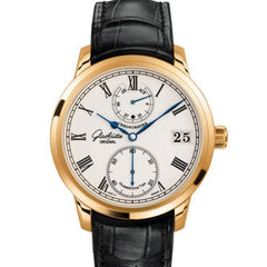 Glashutte Original Quintessentials Senator 58-01-01-01-04