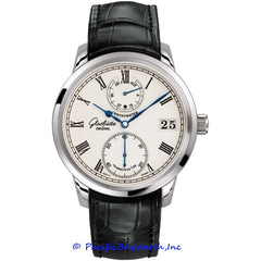 Glashutte Original Quintessentials Senator 58-01-01-04-04