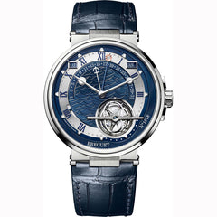 Breguet Breguet Marine Equation Of Time Perpetual Tourbillon 5887PT/Y2/9WV