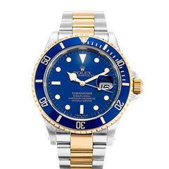 Rolex Submariner 16613 Pre-Owned