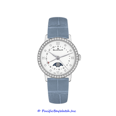 Blancpain Villeret Women Collection 6106-4628-55A