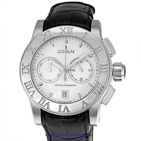 Corum Romulus Chronograph Men's 984-715-20-0F01-EB7