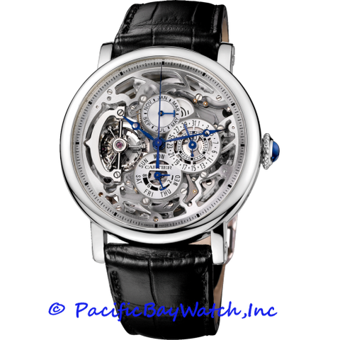 Cartier Calibre de Cartier Grande Complication W1580017