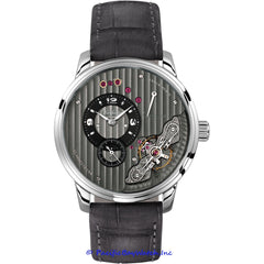 Glashutte Original Art & Technik PanoInverse XL 66-06-04-22-05