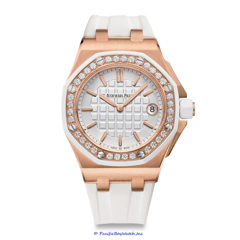 Audemars Piguet Royal Oak Ladies 67540OK.ZZ.A010CA.01