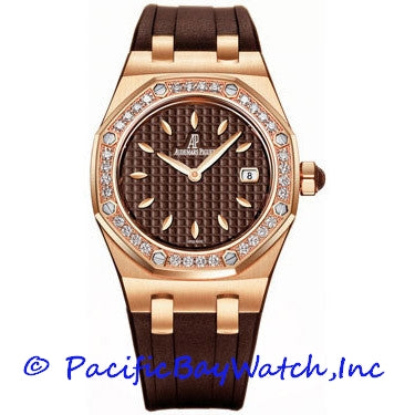 Audemars Piguet Royal Oak Lady Quartz 67601OR.ZZ.D080CA.01
