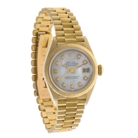 Rolex President 69278 Pre-owned