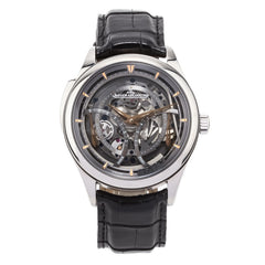 Jaeger-LeCoultre Master Grand Tradition Minute Repeater Q501T450