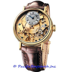 Breguet La Tradition 7027ba/11/9v6