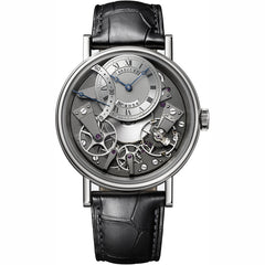 Breguet La Tradition Retrograde Seconds 7097BB/G1/9WU