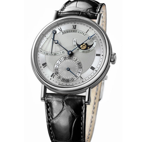 Breguet Classique Power Reserve Moonphase 7137BB/11/9V6