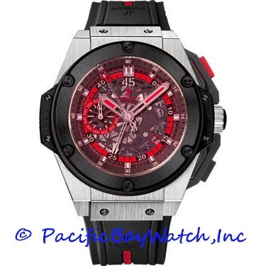 Hublot Big Bang 48mm King UEFA 2012 716.NM.1129.RX.EUR12