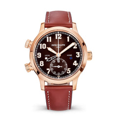 Patek Philippe Ladies Pilot Travel Time 7234R-001