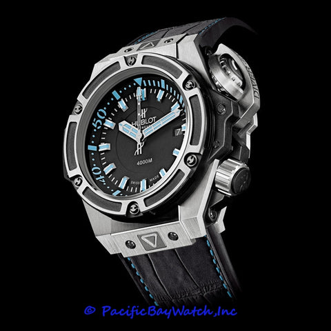 Hublot Big Bang 48mm King Aruba 731.NX.1170.GR.CAR12