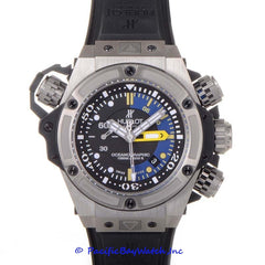 Hublot Big Bang 48mm Oceanographic Titanium 732.NX.1127.RX