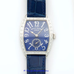 Franck Muller Cintree Curvex 7501 S6 BAG Pre-Owned
