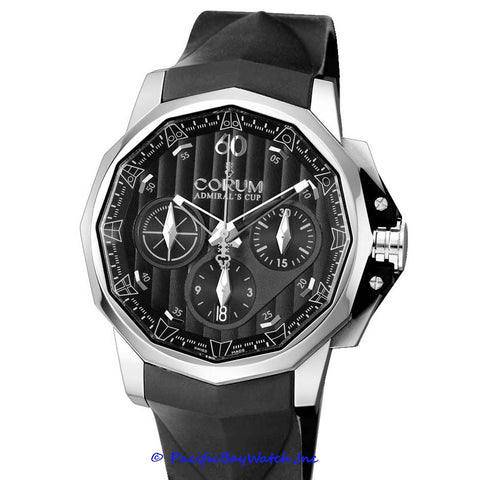 Corum Admiral's Cup Chronograph 753-771-20-F371-AN15 in stock