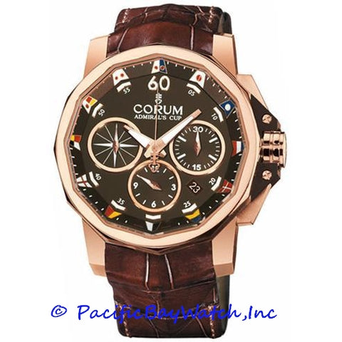 Corum Admiral's Cup 753.692.55-0002-AG12
