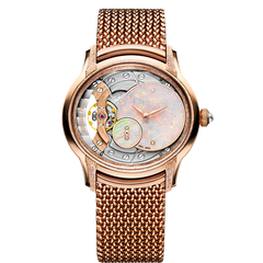 Audemars Piguet Ladies Millenary 77244OR.GG.1272OR.01