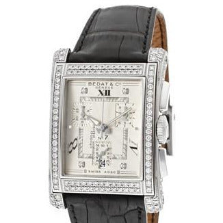 Bedat & Co. No. 7 Chronograph Diamond 778.050.109