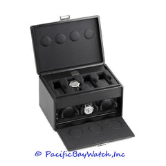 Scatola Leather Watch Winder 7RT