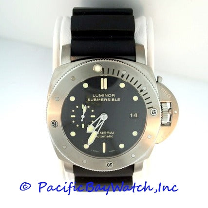 Panerai Luminor 1950 Submersible PAM00305