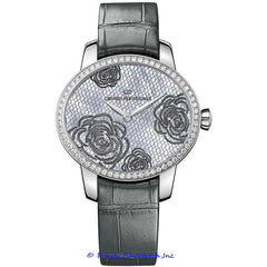 Girard Perregaux Cats Eye Bloom 80476D11A701-CK7A