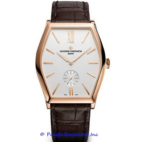 Vacheron Constantin Malte Small Seconds 82230/000R-9963