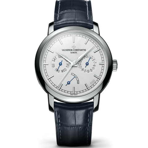 Vacheron Constantin Patrimony Traditionnelle Day/Date 85290/000P-9947