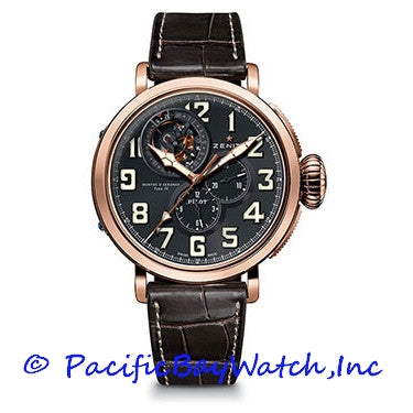 Zenith Pilot Type 20 Tourbillon 87.2430.4035/21.C721