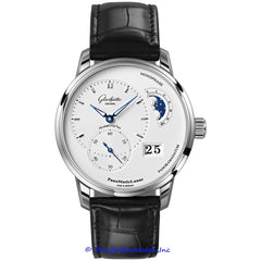Glashutte Original Art & Technik PanoMaticLunar 90-02-42-32-05