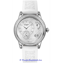 Glashutte Original Art & Technik Ladies PanoMatic Luna 90-12-01-12-04