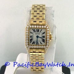 Cartier Santos Demoiselle Ladies WF9001Y7