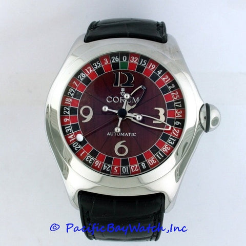 Corum Bubble Casino Men's