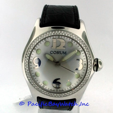Corum Bubble XL Men's 16/3150-20